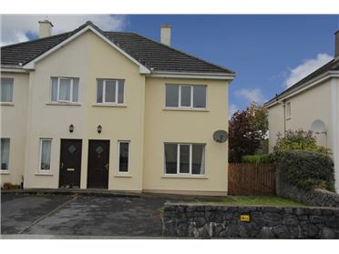 Photo of 34 Coole Haven, Gort, Galway