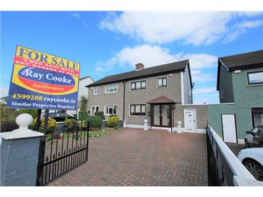 Photo of 152 Kennelsfort Road, Palmerstown, Dublin 20