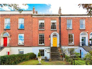 Photo of 41 Upper Leeson Street, Dublin 4