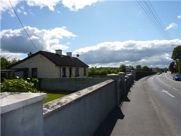 Main image of Chapelstown, Tullow Road, Carlow Town, Carlow