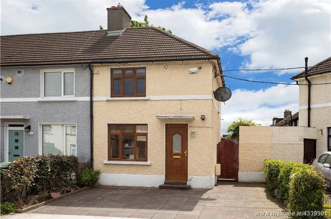 Main image for 25 Derry Park, Crumlin, Dublin 12