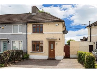 Photo of 25 Derry Park, Crumlin, Dublin 12