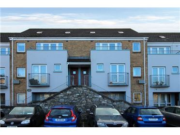Main image for Apartment 11 Market House, Sligo City, Sligo, F91 V400
