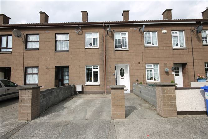 Main image for 21 Oldcourt Drive, Boghall Road, Bray, Co. Wicklow