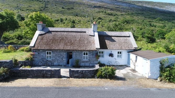 Main image for Oran Uisce, Gleninagh, Ballyvaughan, Clare