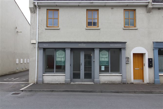 Main image for 2 Chapel Mews, Sallins, Kildare