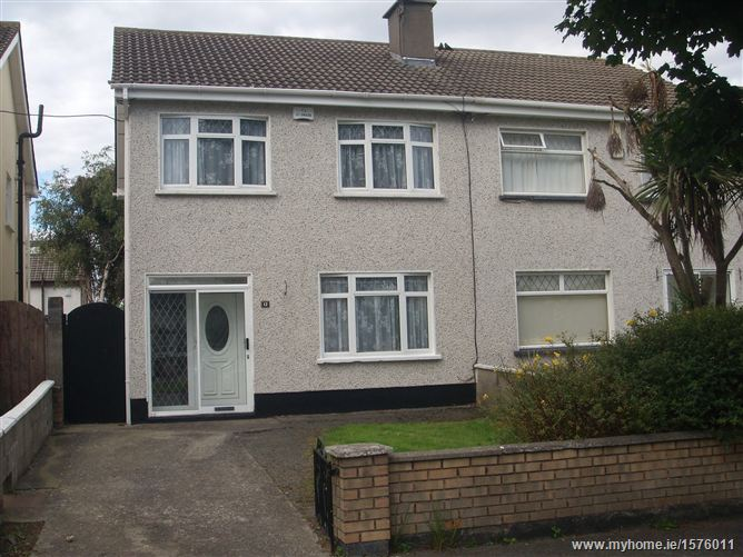 Pineview Rise, Aylesbury, Tallaght, Dublin 24