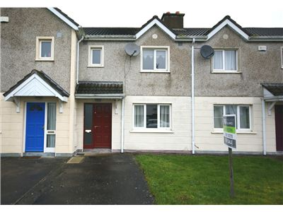 80 Friars Green, Tullow Road, Carlow Town, Carlow