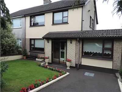 14 Davin Gardens, Caherdavin, Limerick