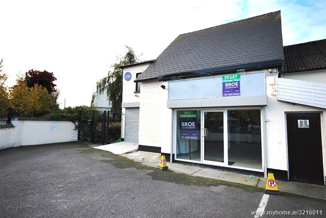 Unit E,Tower Commercial Centre, Monastery Road, Clondalkin,   Dublin 22