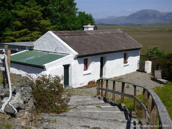 Fox Glove Cottage, Léitirshenna, Cashel, Galway
