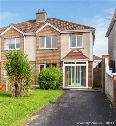 71 Knocknaganny Park, Sligo