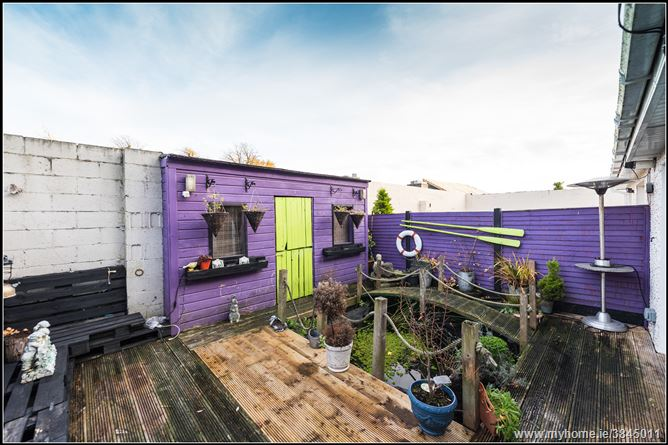 5 Middle Third Terrace, Killester,   Dublin 5