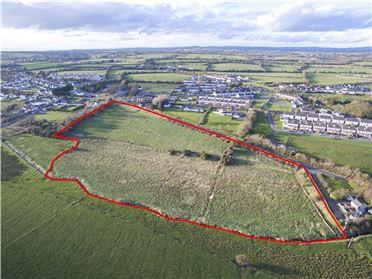 Photo of Approx 11.14 Acres Zoned Land, Kentstown, Navan, Co. Meath