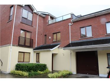 Photo of 8 Hansted Place, Lucan, Dublin