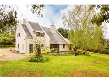 Photo of Meadowbrook House, Church Lane, Newcastle, Co Wicklow, A63 CC78