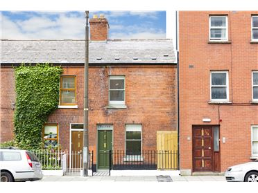 Photo of 108 Townsend Street, South City Centre,   Dublin 2