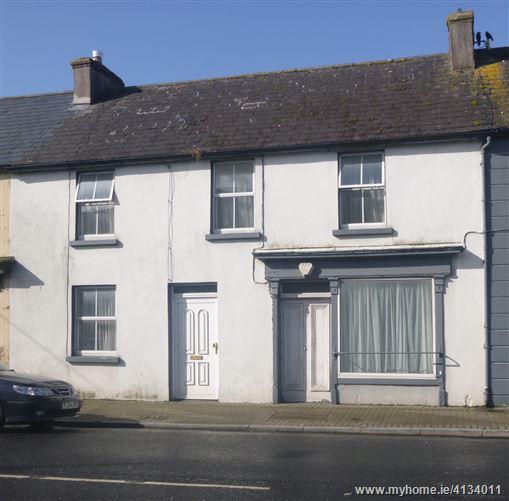 Photo of Main Street, Hospital, Limerick