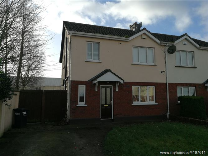 49 Tonlegee Lawns , Athy, Kildare