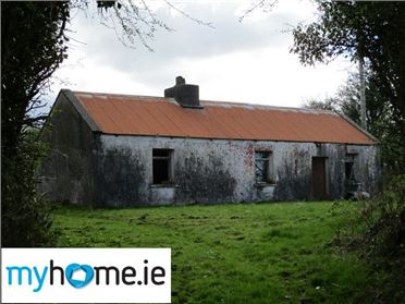 Photo of Clooncleevragh, Killasser, Co. Mayo
