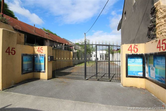 45 New Street, Carrick-on-Suir, Co. Tipperary