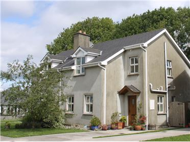Main image of 2 Castle Lodge, Clondulane, Fermoy, Cork