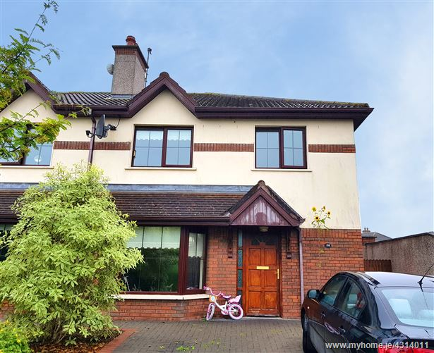26 Woodberry View, Ballinacurra, Midleton, Co. Cork