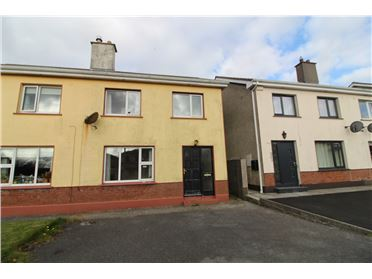 Main image of 32 Cluain Ard, Ballybrit, Galway City