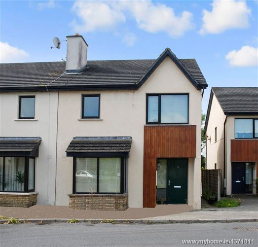 14 Brookhurst, Castle Oaks, Carlow Town, Co. Carlow