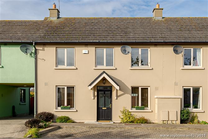 8 Saddlers Place , Lusk, Dublin