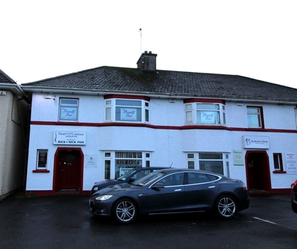 Main image for Kilross Clinic, Bishopstown Road, Bishopstown, Cork