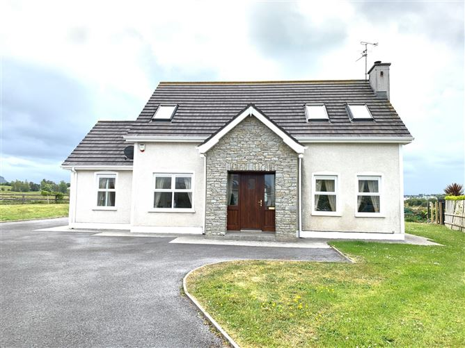 No.6 Drowes Court, Tullaghan, Leitrim