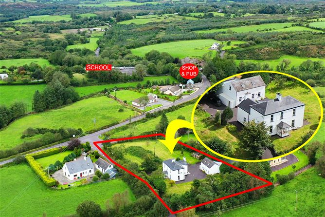 Main image for Kilmichael, Dunmanway, Cork