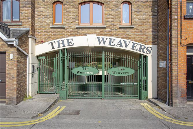 Main image for Apt 44 The Weavers, South City Centre - D8, Dublin 8