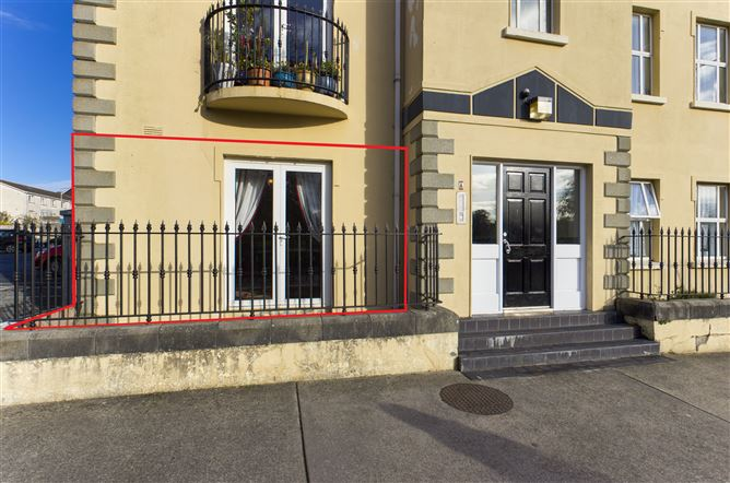 Main image for Apartment 1, Woodpark, Park Road, Waterford City, Waterford