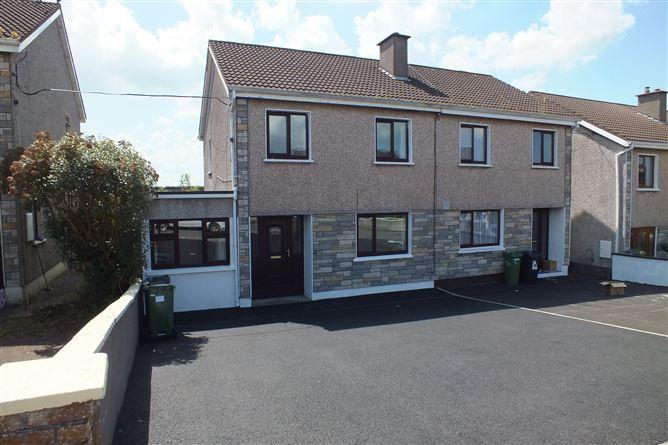 Main image for 8 Yeats Heights, Sligo City, Sligo
