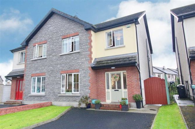 Main image for 21 Daarwood Crescent, Newcastle West, Limerick