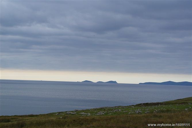 Ref 436 - Site with Sea Views, Kimego West, Caherciveen, Kerry