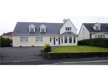 Photo of Station Road, Lahinch, Clare