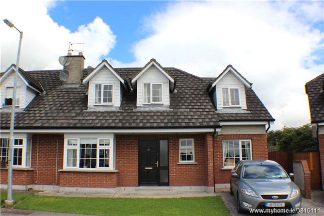 22 Summercove Meadows, Old Road, Cashel, Co Tipperary