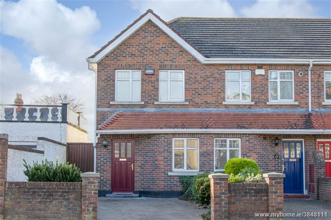 1 Heath Square , Finglas, Dublin