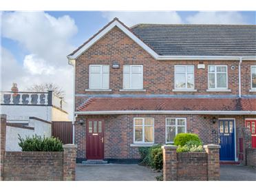 Photo of 1 Heath Square , Finglas, Dublin