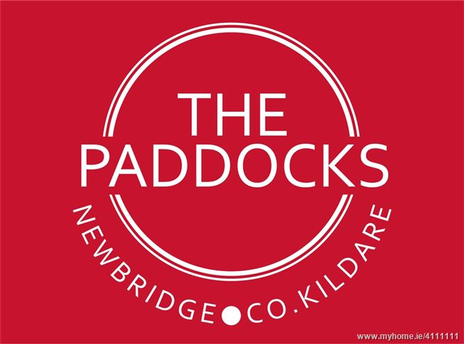 The Paddocks, Station Road, Newbridge, Co. Kildare