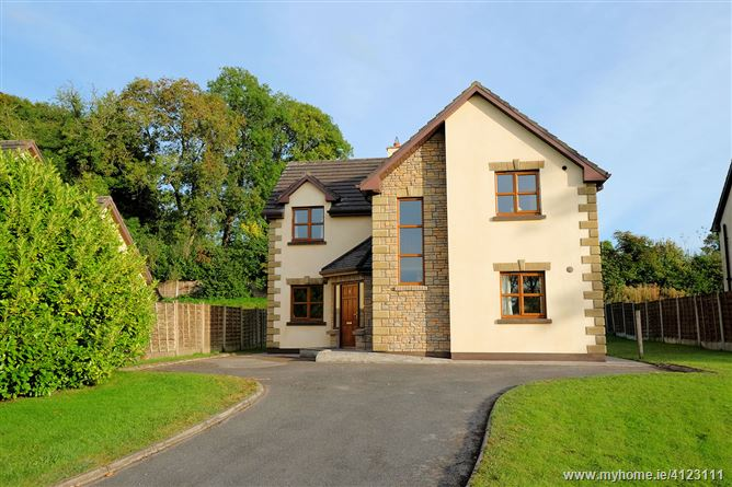 Photo of 1 Beech Lane, Prospect Woods, Longford, Longford