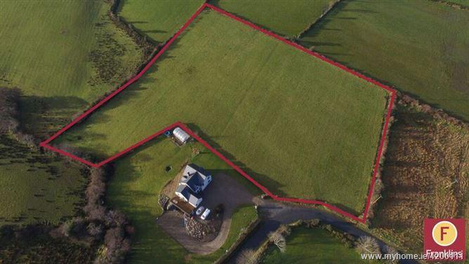 Main image for Barrack, Ramelton, Donegal