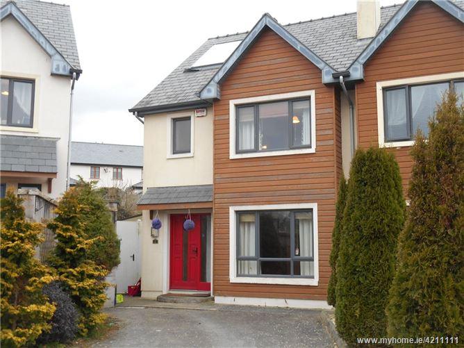 6 Barr Na Claise, Innishannon, Co. Cork, T12 A3NW