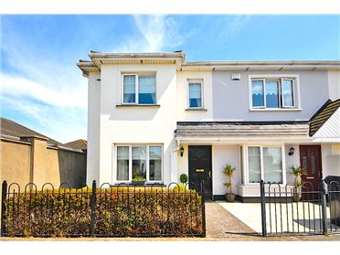 Photo of 2 Holywell Lawn, Swords, County Dublin