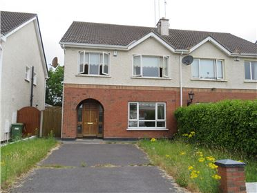 Main image of 62 Rivervale Crescent, Dunleer, Louth