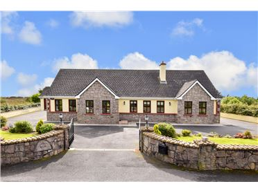 Photo of Jasmar House, Loch Inse, Aille, Barna, Galway