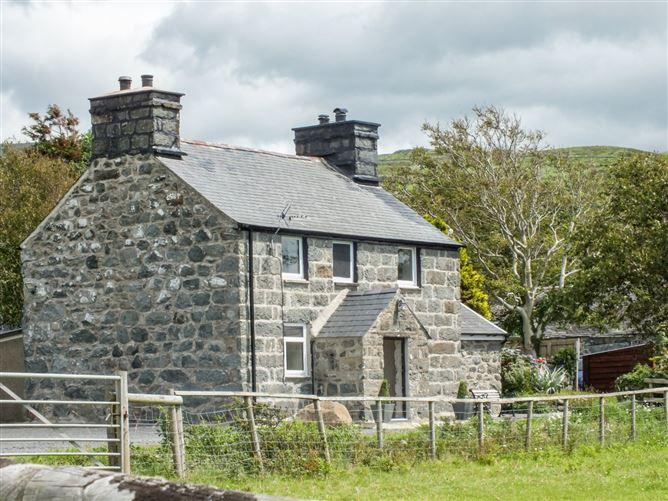 Main image for Bryn Y Bwyd,Tal Y Bont, Gwynedd, Wales